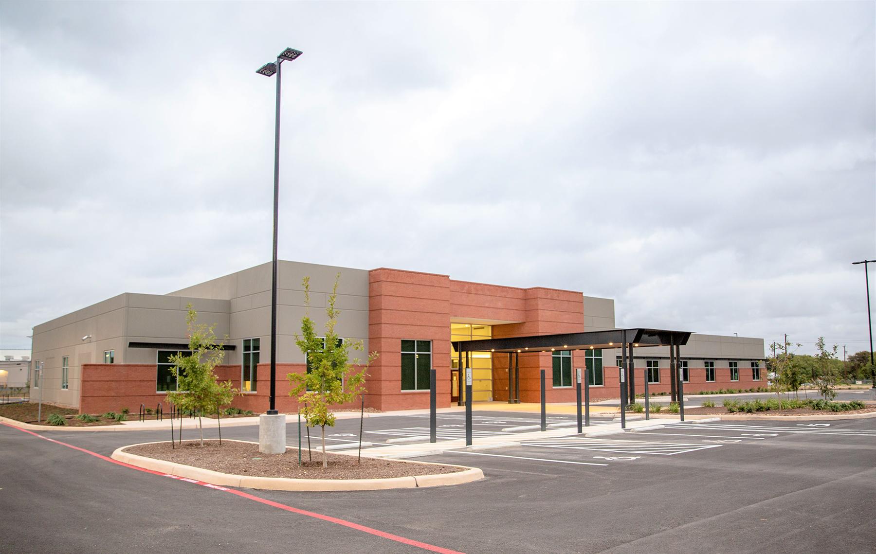 q Westover Hills Medical Office