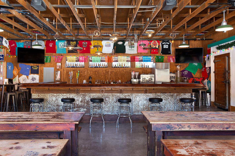 r Chris Madrids Bar